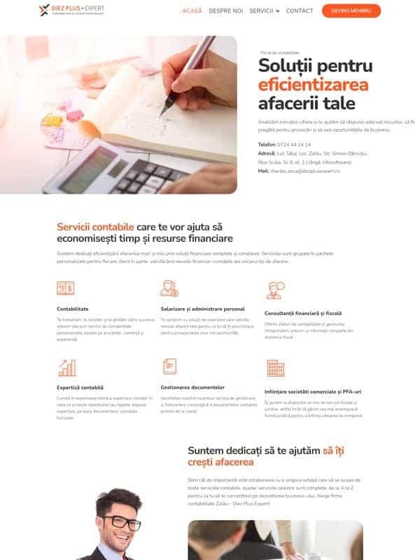 www.diezplusexpert.ro