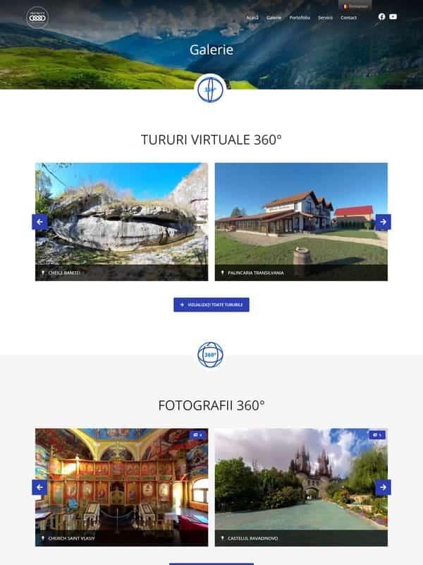www.infinity360.ro